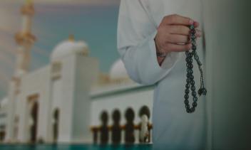 صورة - To Whom It May Concern Certificate for the new Muslim